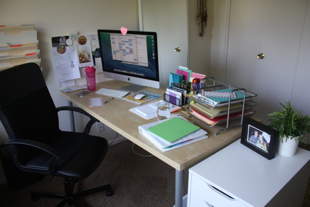 healthy hits the spots office for health coaching