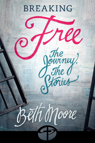 beth moore breaking free study