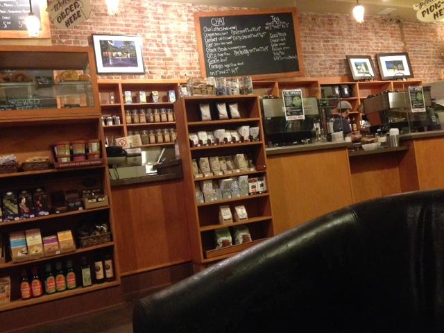palermo coffee shop ventura ca