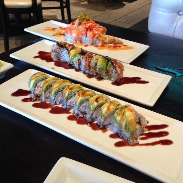 sumo sushi ventura ca roll