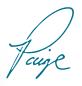 PaigeSignature
