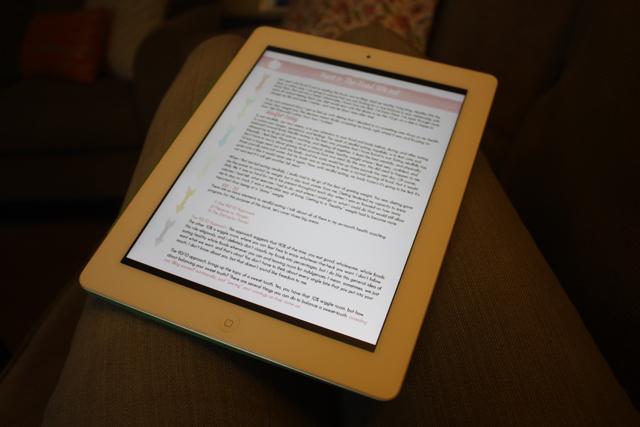finding balance ebook