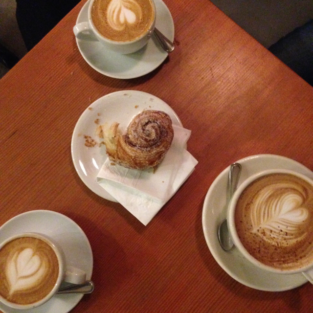 cappuccino scout coffee slo