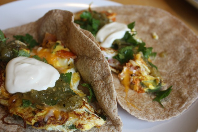 Whole Foods Burrito Instagram