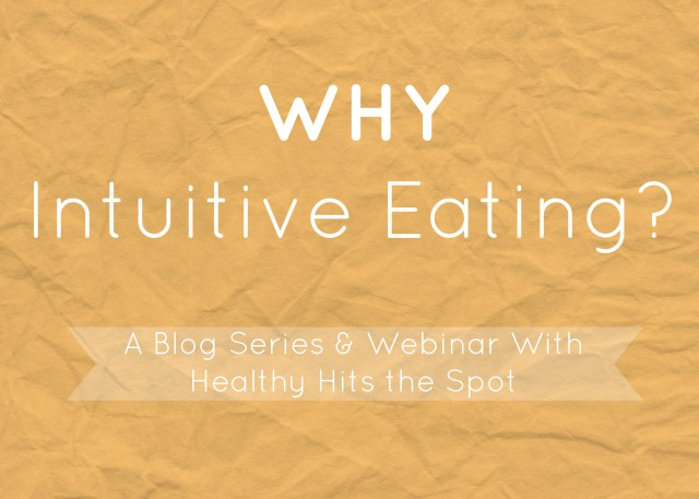 WHYIntuitiveEating