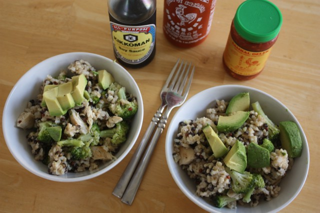 Simple, Fast, and Healthy Dinner Recipe  Healthy Hits the Spot - 6 of 7