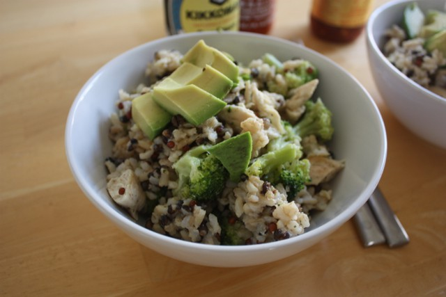 Simple, Fast, and Healthy Dinner Recipe| Healthy Hits the Spot - 7 of 7