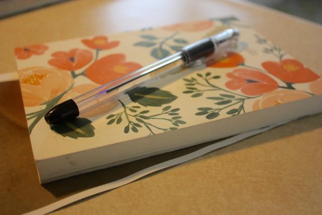 journal for church
