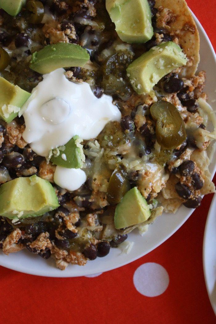 nacho's, dieting, and binge eating