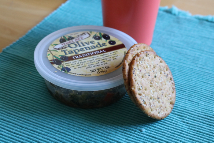 Healthy Hits the Spot   Daily Eats   Snack